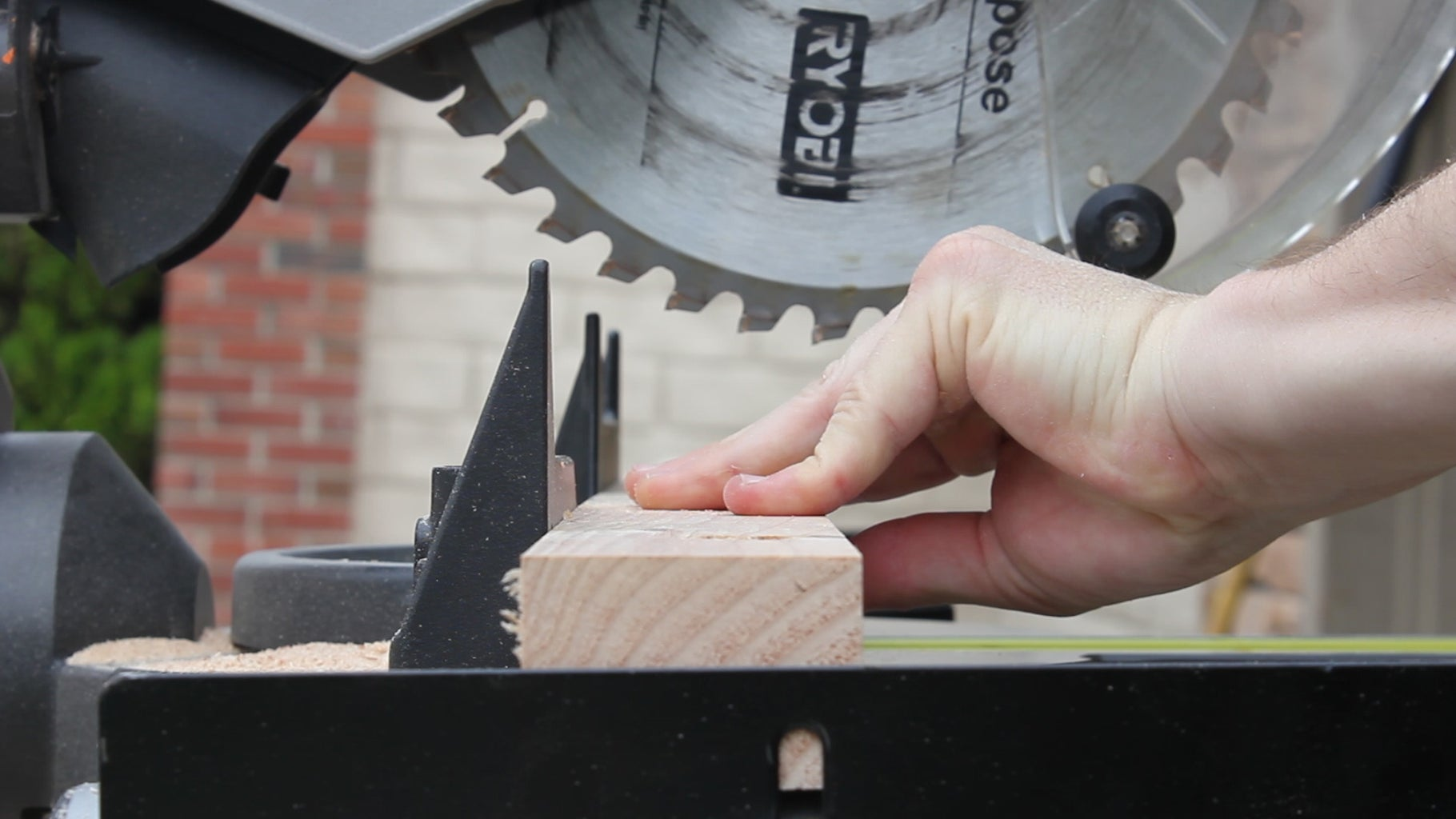 Sort, Measure, and Make Your Cuts