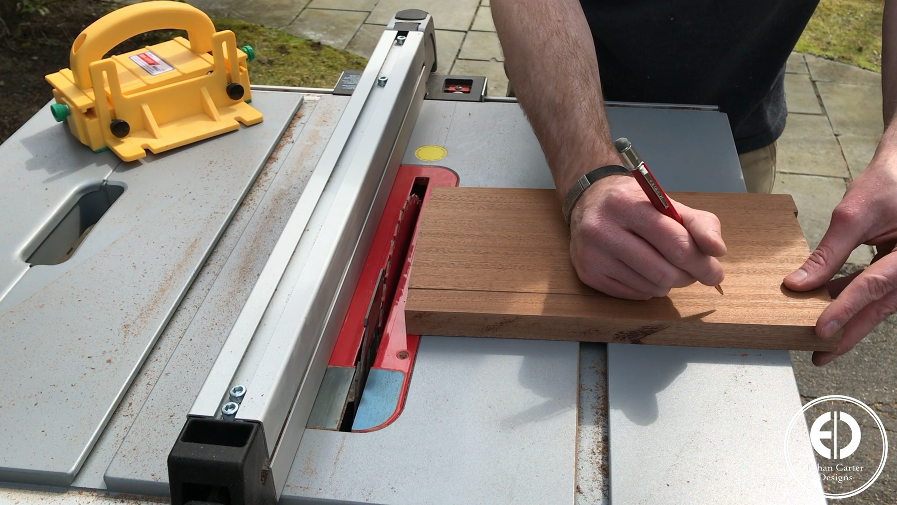 Making the Tabletop