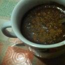 3 Minutes Vegan Hot Chocolate