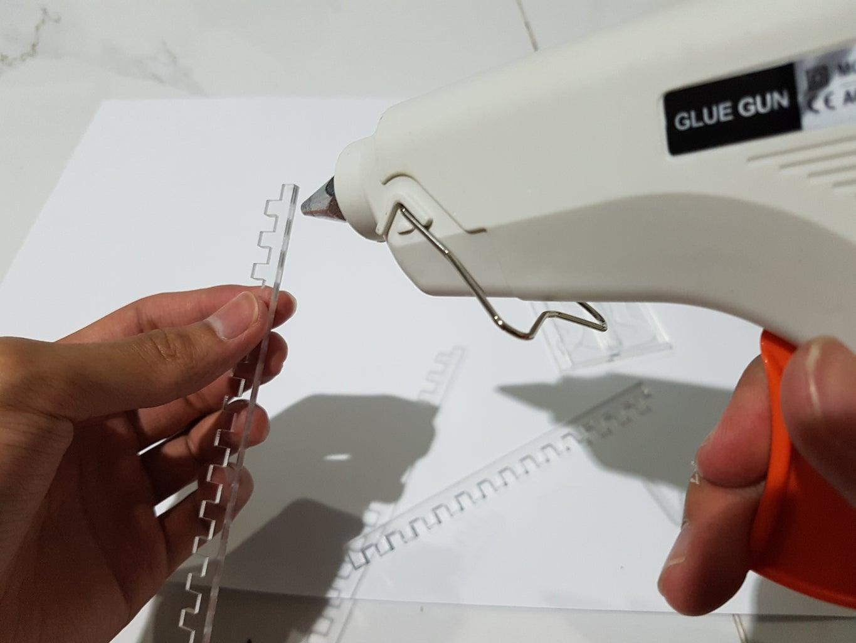 Making Keycap Holder