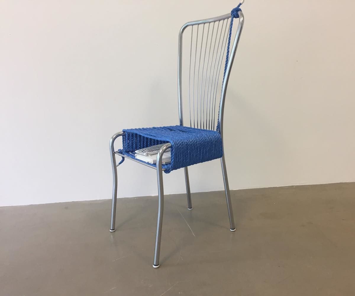 The Rope Chair