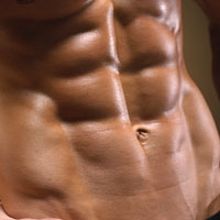 How to get Six Pack, Washboard Abs for Real