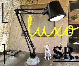"""Giant Luxo L-1, """"Luxo Senior"""""""