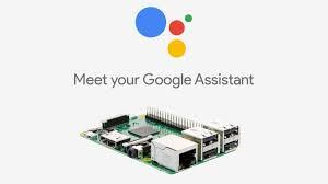 Google Assistant on Raspberry Pi the Easy Way