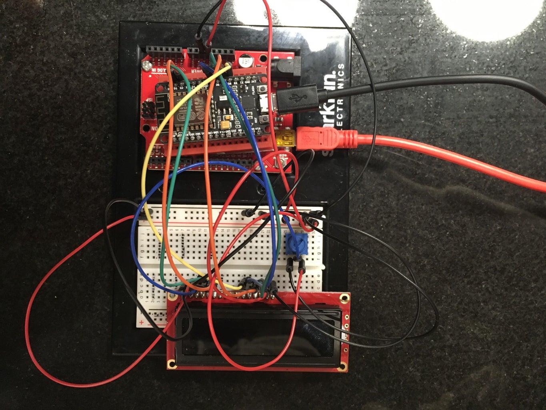 Wire the Board