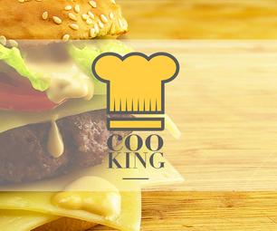 A Copycat Food Project - the Big Tasty Burger