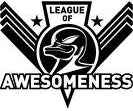 Join the League of Awesomeness