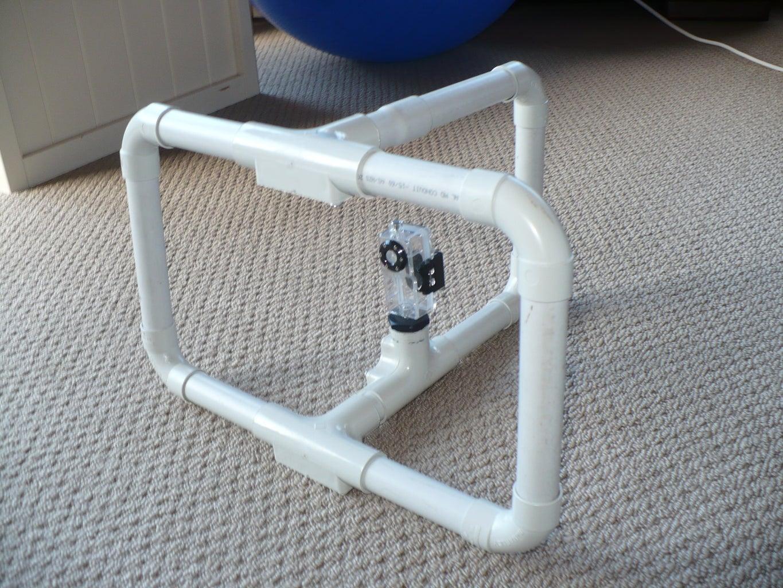 Camera Stabilizer Rig ~ Very Cheap