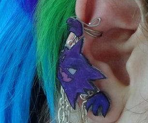 Haunter Earring