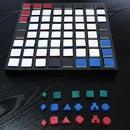 Make a SQR Game Set