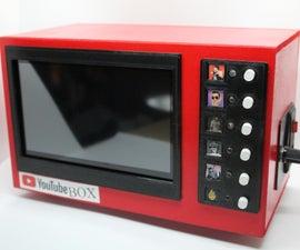The YouTube Box