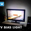 Automated TV Bias Light