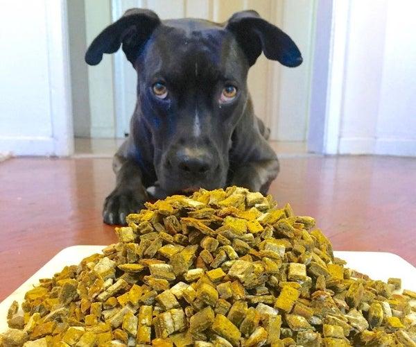 High Value Liver Dog Treats