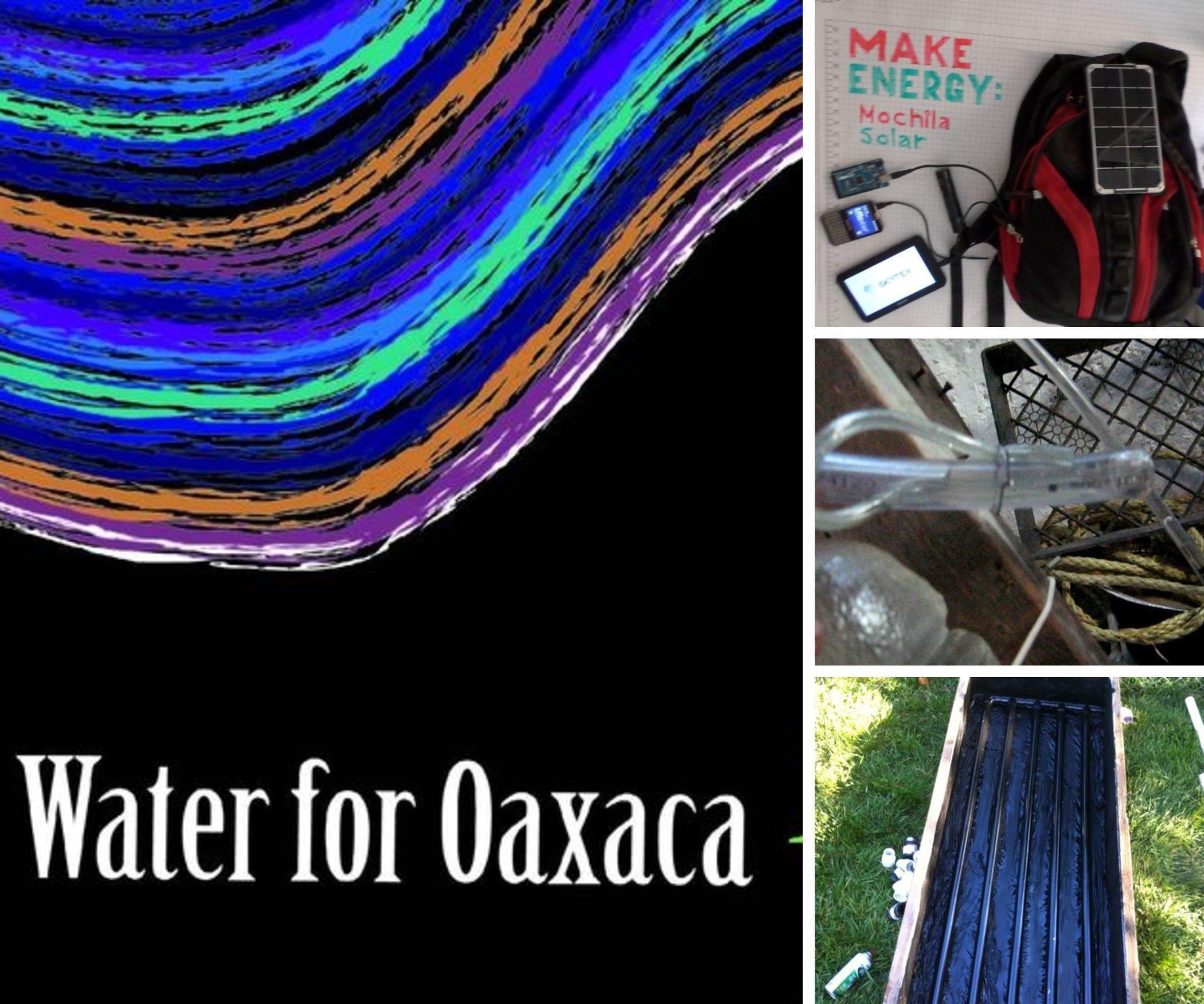 Oaxaca Collection