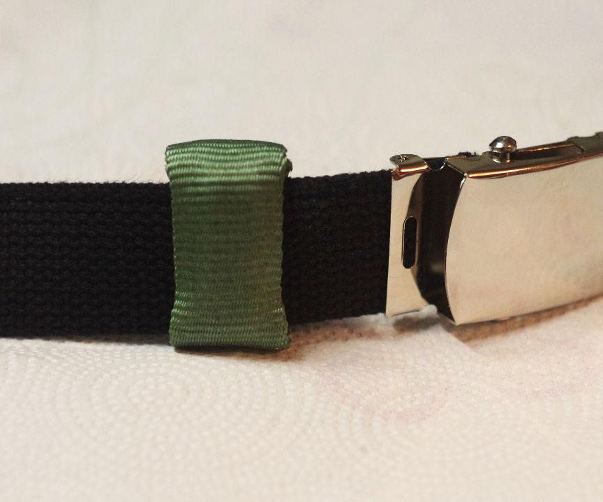 Simple belt clip for FitBit Flex