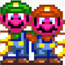 Learn to Code: Pixel Art Drawing With Microsoft Excel