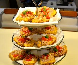 French Tuna Sandwich