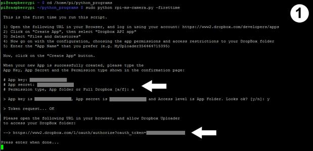 Prepare the Raspberry Pi Software