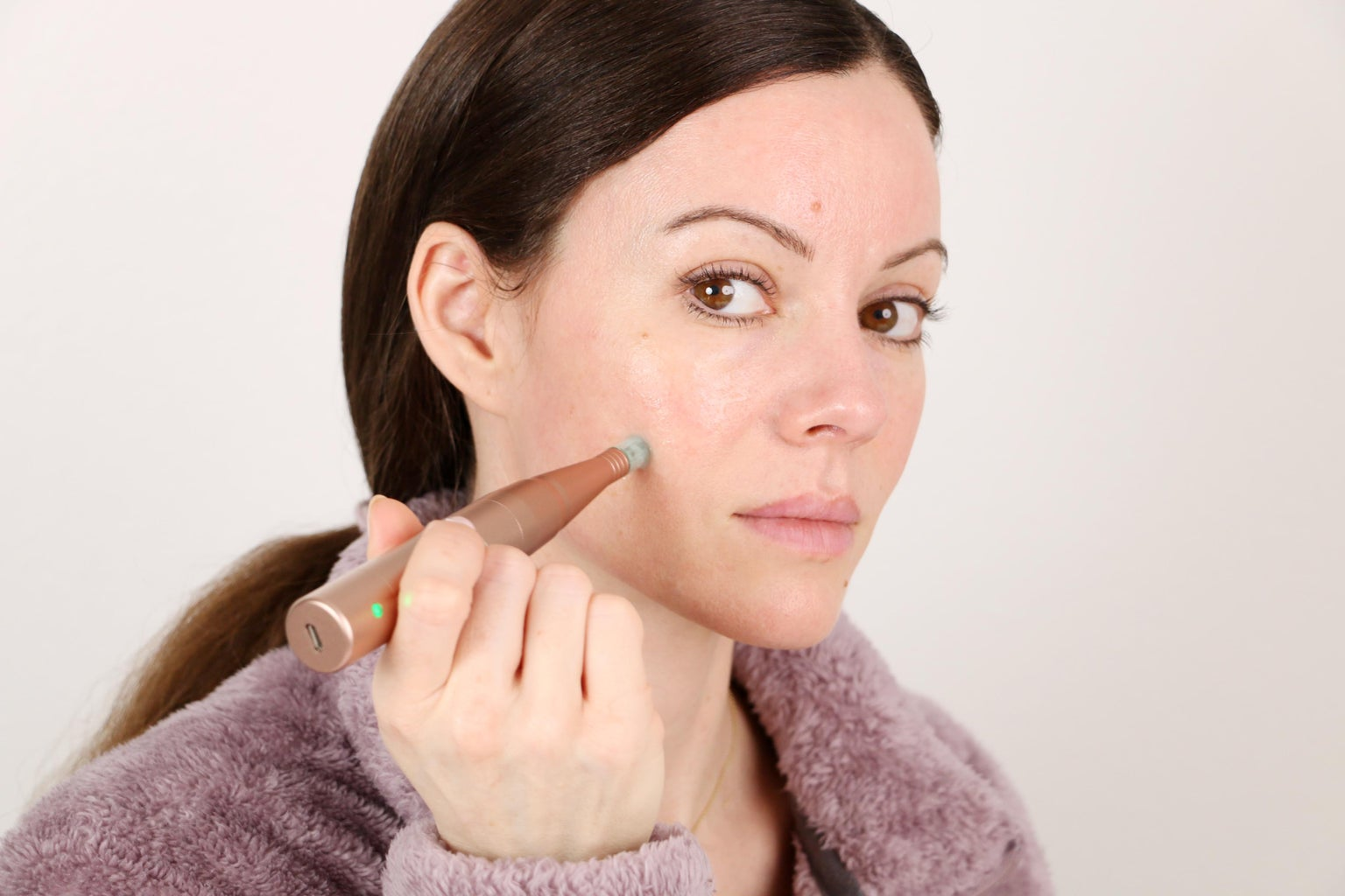 Order of Application & Nano Needling How To