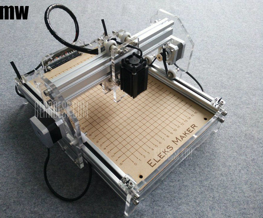 How to: Laser cutter!