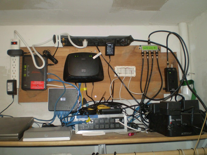 Updated Communication Center