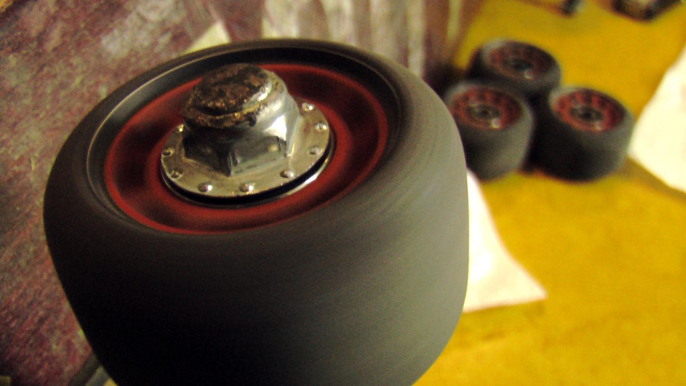 clean and lube skateboard bearings (long method)