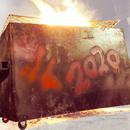 Dumpster Fire Pit (easy Welding Project)