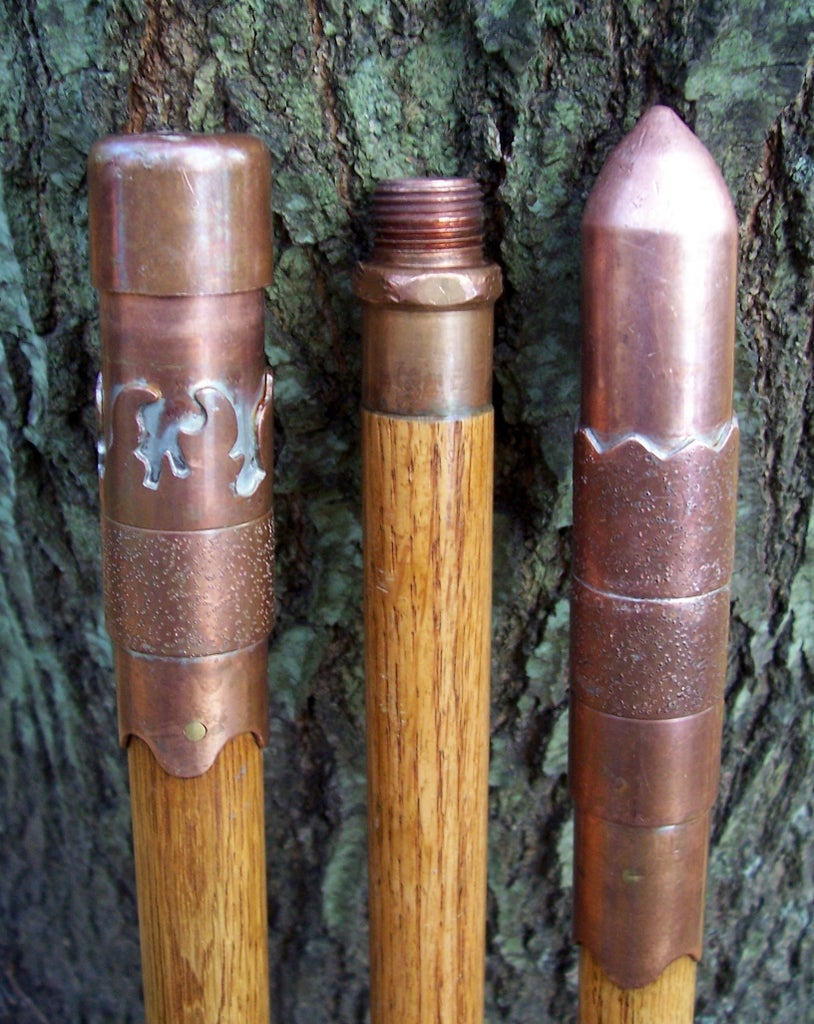 Copper Ends