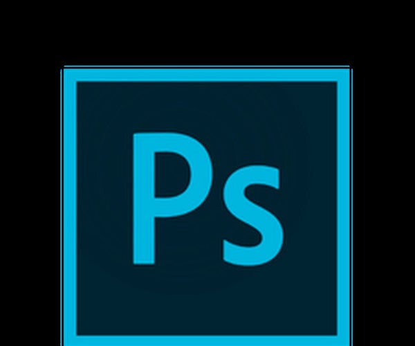 How to Design a Basic Logo in Photoshop (York College)