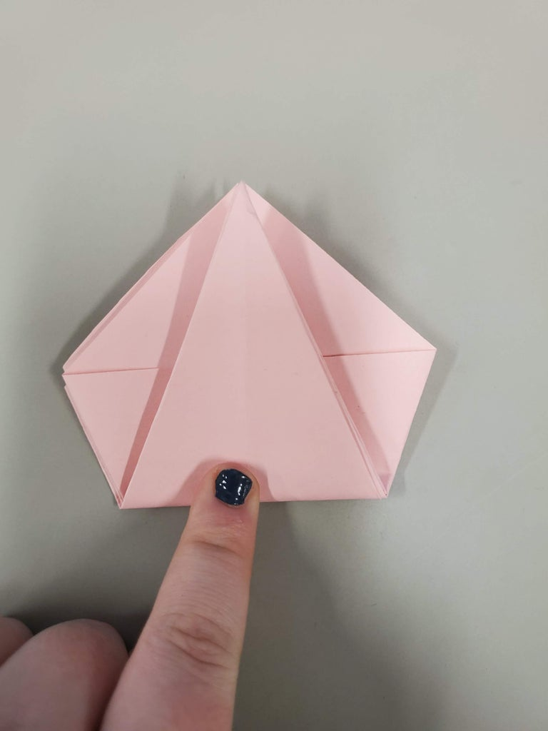 Fold the Figure in Half