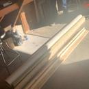 PVC Snowboard Rail