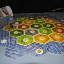Settlers of Catan game hacks