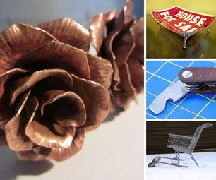 Basic Metalworking