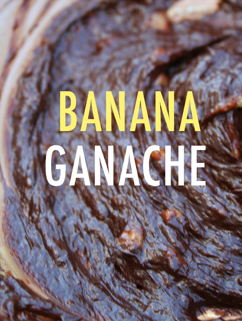 How to Make Ganache With Fruit Instead of Cream