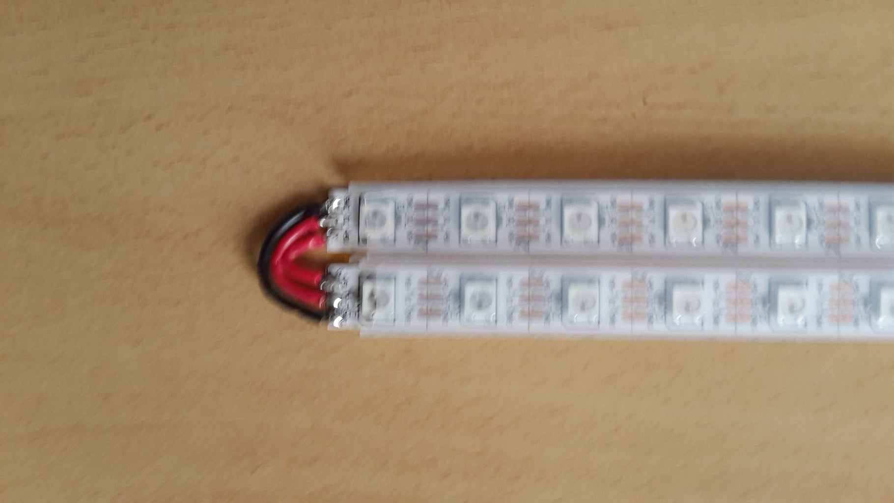 LED Power Requirements