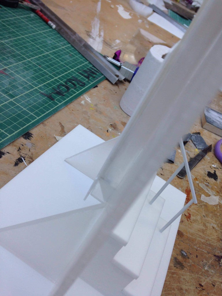 Detailing and Securing the Model