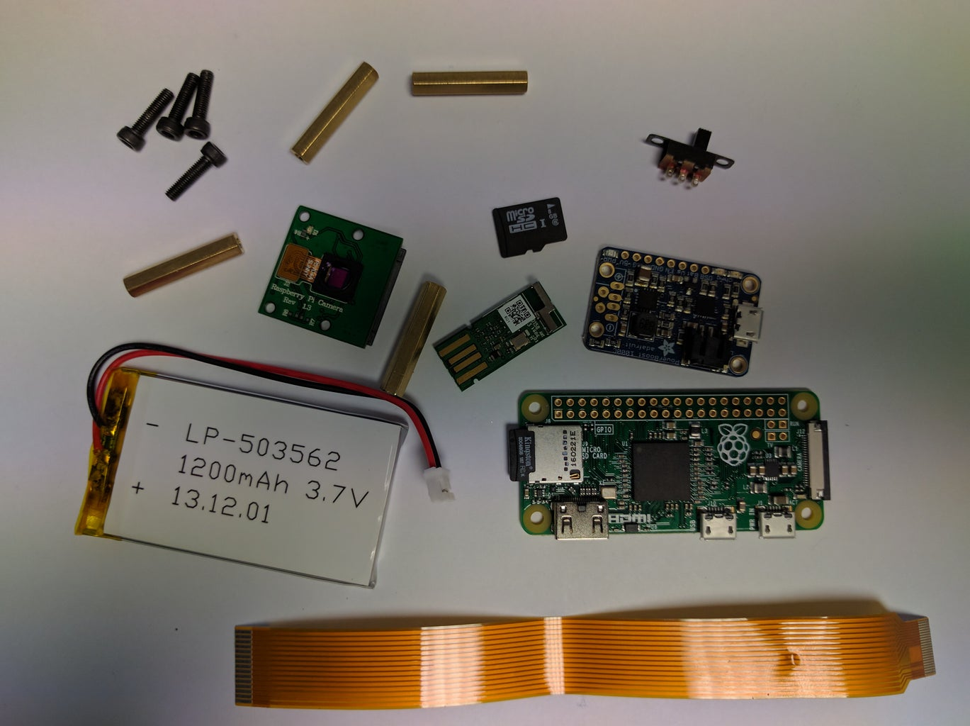 Components.