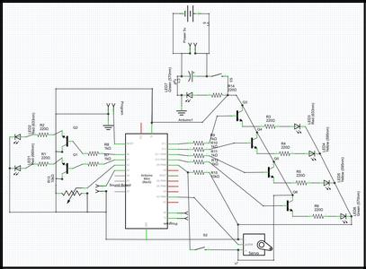 Design the Circuit