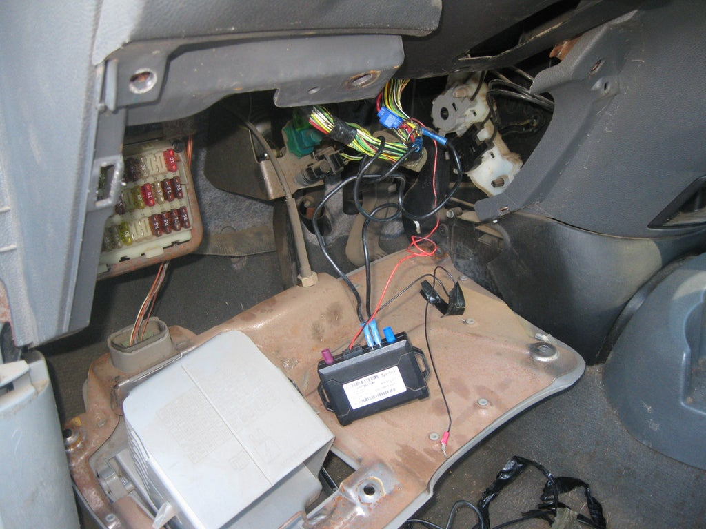 How To Remove A Gps Disabler From A Vehicle 6 Steps Instructables