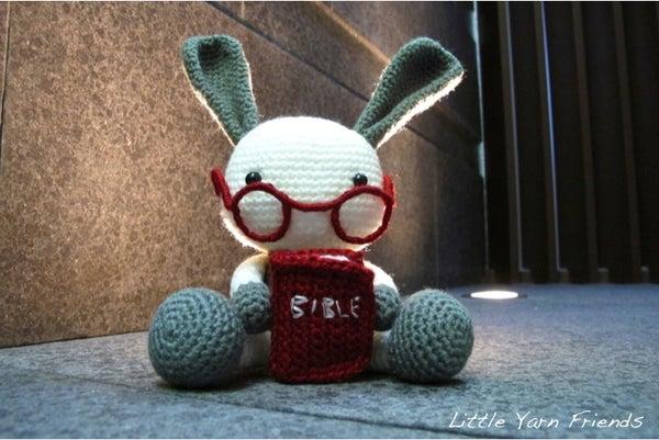 Lil' Granny Bunny