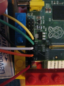 Wiring Up the Chip Part 3: the Other Pins