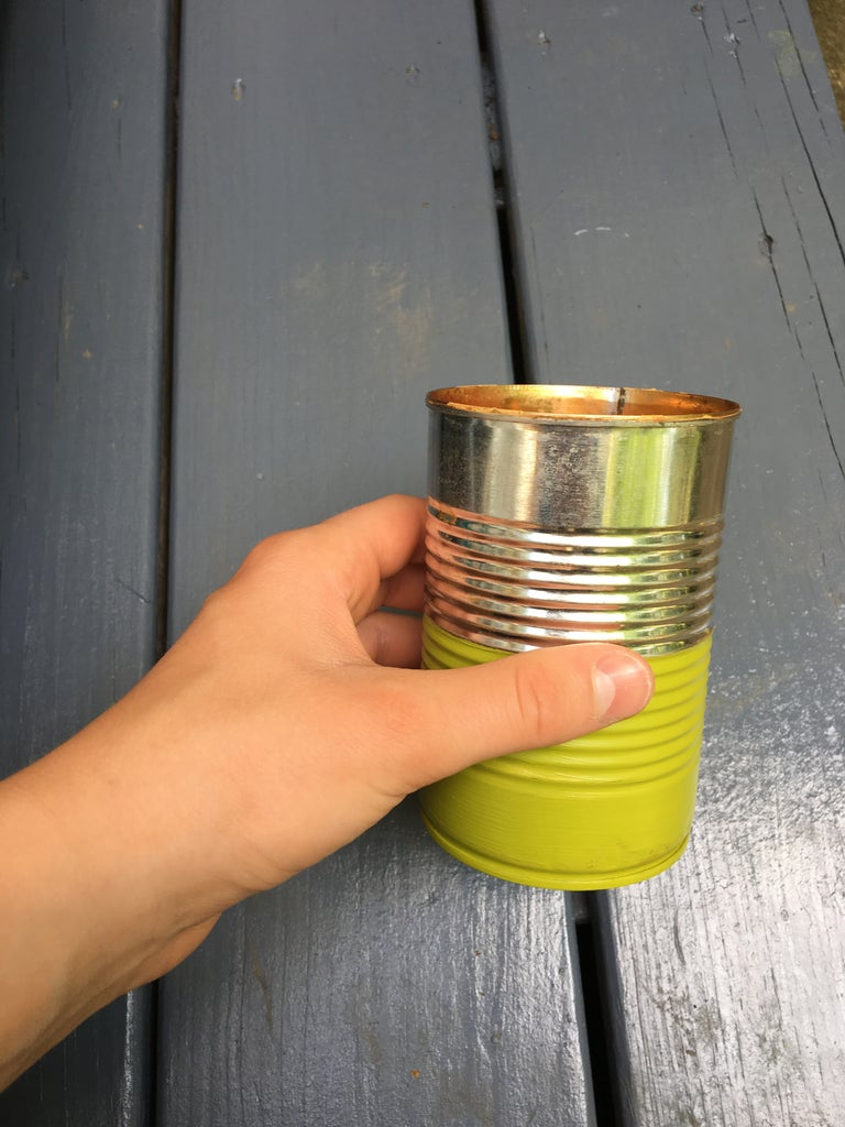 Paint the Cans!