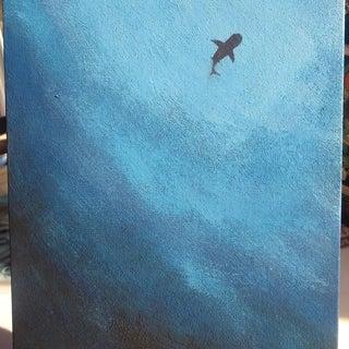 Deep Blue Sea: Technique for Beginners