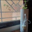 DIY Portable Hydroponic Planter Aka PortaPlanter