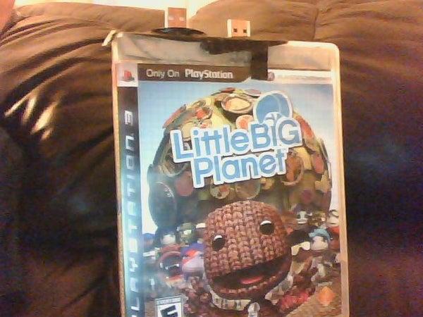 PS3 Disc Case Usb Gadget