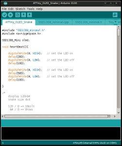 Programming the CoPiino Connectable BrainZ