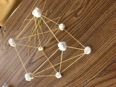 Building Super Structures