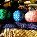 How to: Make The Coolest Easter Eggs
