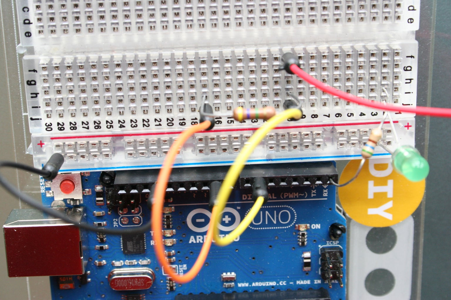 The Principles of Capacitive Touch Sensing