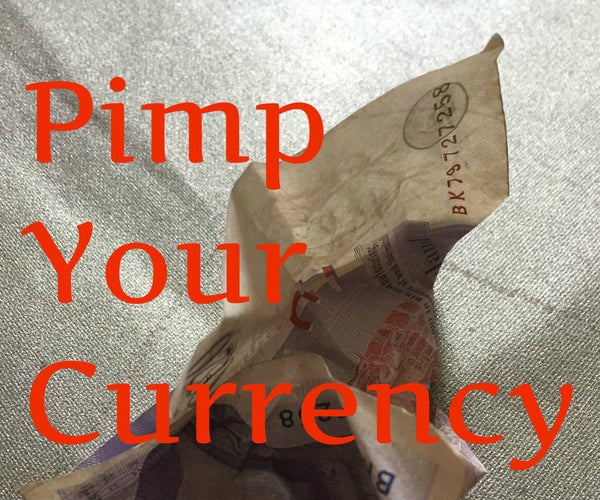 Pimp Your Currency